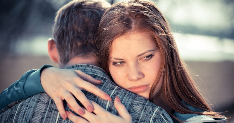 Дружба сбывшими может быть признаком психического расстройства