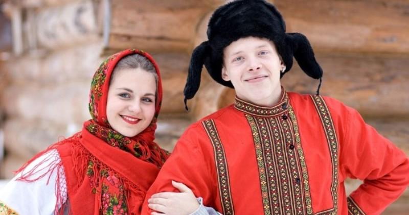 Откуда у русских появилась II группа крови, которую называют