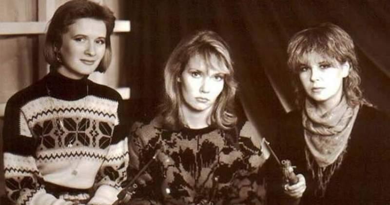 Красавицы из 90‑х: вспоминаем девушек беспокойной эпохи