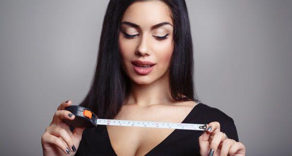 Ученые назвали идеальную для женщин длину пениса: размер все-таки важен