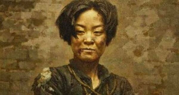Подвиг Чэн Бенхуа: последняя улыбка в лицо смерти