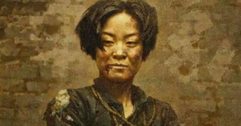 Подвиг Чэн Бенхуа: последняя улыбка в лицо смерти фото