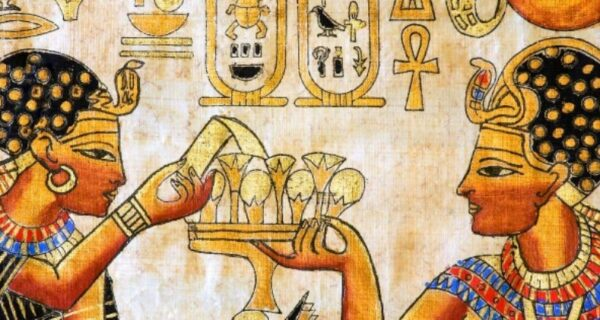 Как в древности женщины узнавали о беременности