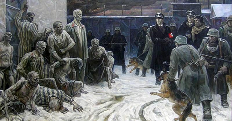 История жизни и смерти генерала Карбышева, которого нацисты превратили в глыбульда