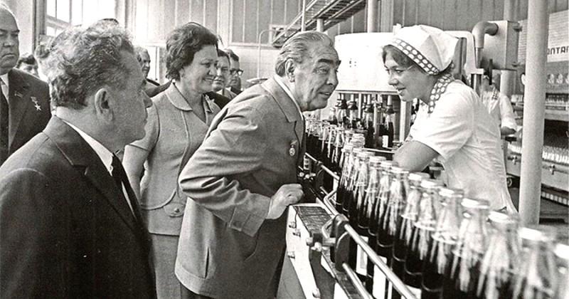 «Нетипичный СССР»: ищем смешное новое, в хорошо надоевшем старом