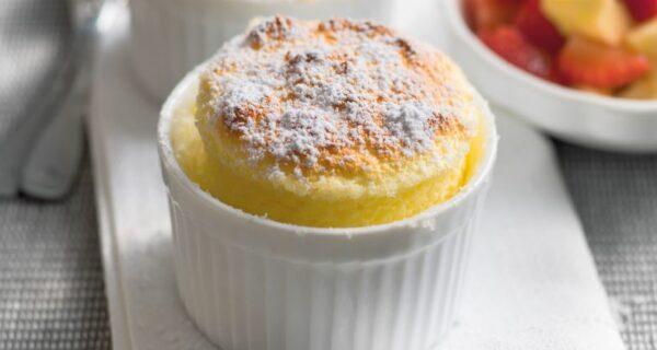 12 вкусных и простых десертов на скорую руку