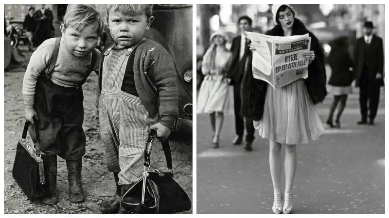 50 удивительных исторических фотографий, которые вы еще не видели фото