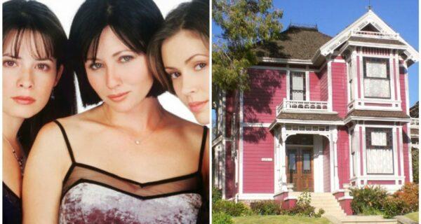 25 домов из известных фильмов и их реальная стоимость