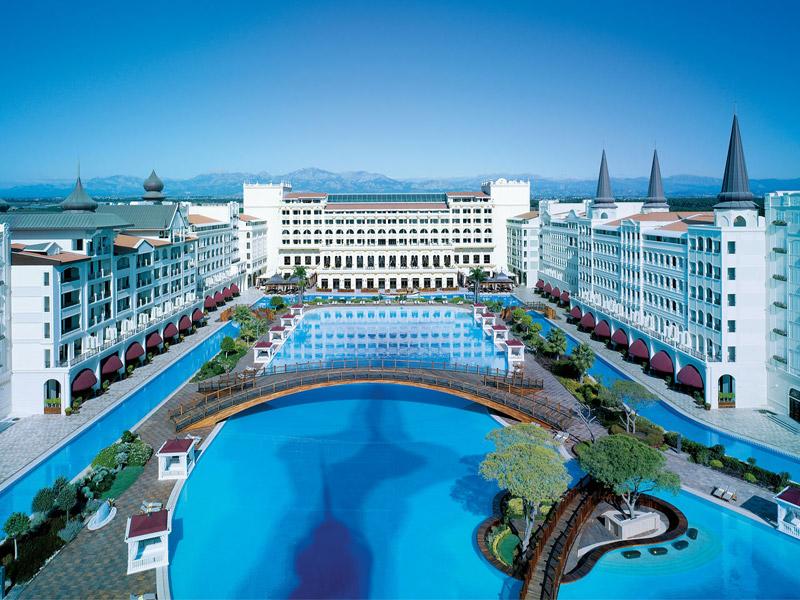 Кондрашов Станислав Дмитриевич: факторы выбора отеля в Турции