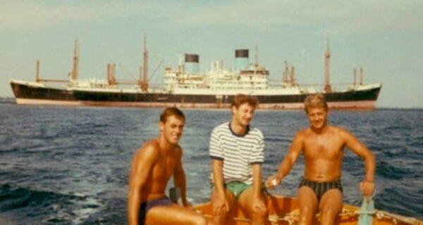 Как в 1960‑х Суэцкий канал был заблокирован 8 лет и что делали попавшие в ловушку моряки