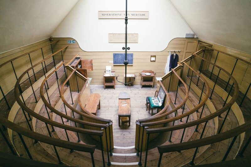 Bigpicture ru 1754 the old operating theatre 00b