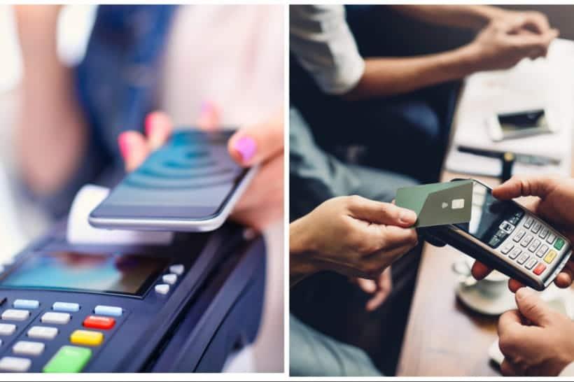 Как безопаснее платить – карточкой или смартфоном?