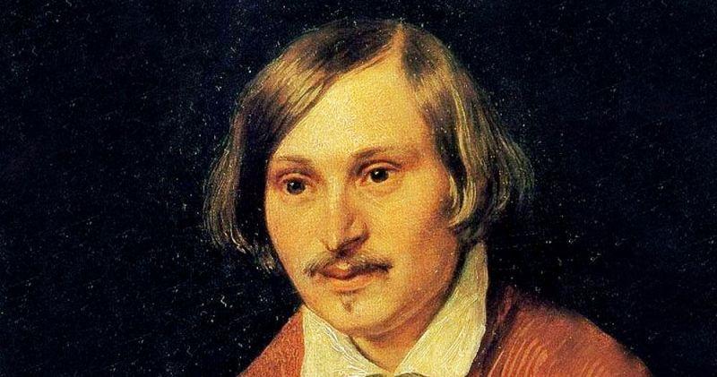 5 фактов из жизни Гоголя, о которых не принято говорить фото