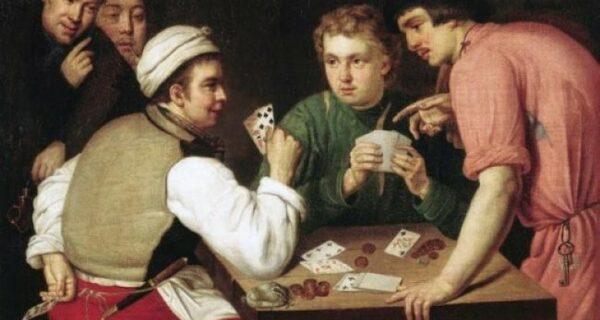 Что означают карточные масти: мифы и реальность
