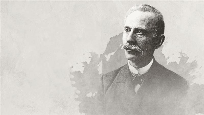 Крымско-татарский просветитель Исмаил Гаспринский