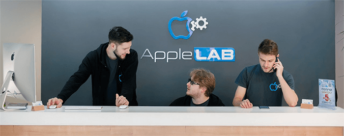applelab remont apple