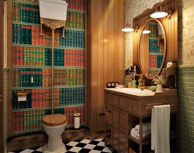 Bigpicture ru camye neobychnye interery tualetov 19