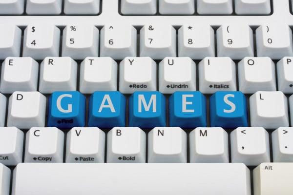 артинки из игр фото, рисунки компьютерные игры