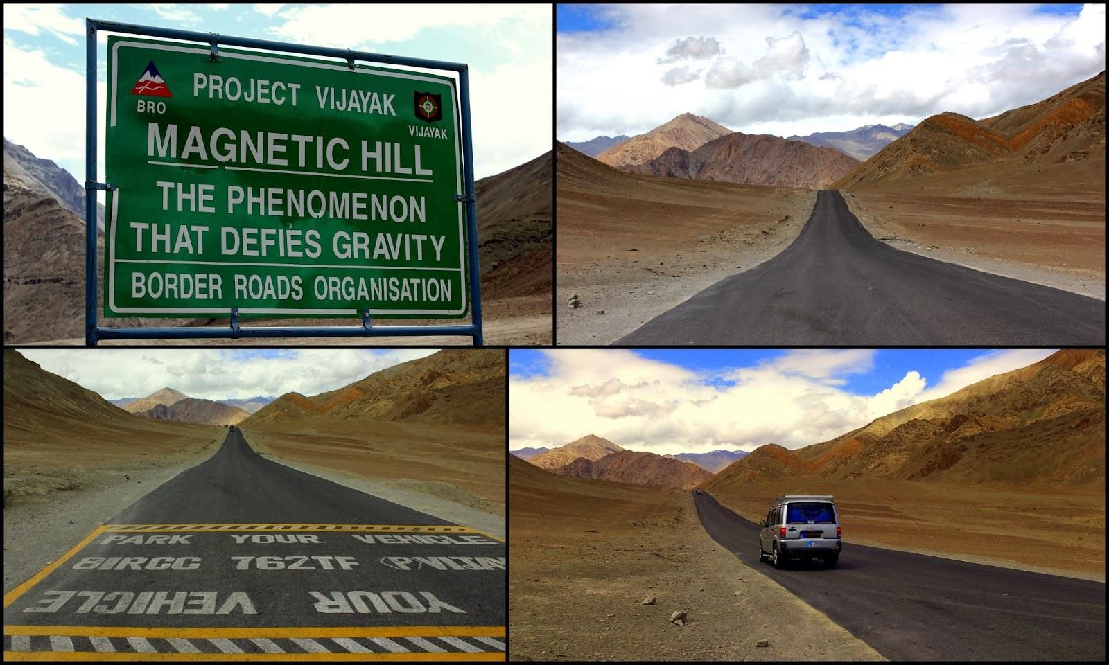 Bigpicture ru magnetic hill ladakh