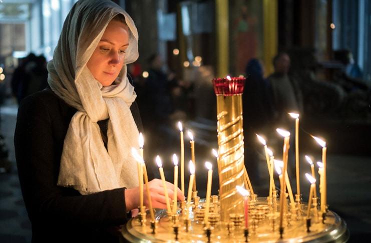 Bigpicture ru mozhno li s mesyachnymi hodit v cerkov mnenie svyaschennikov 2