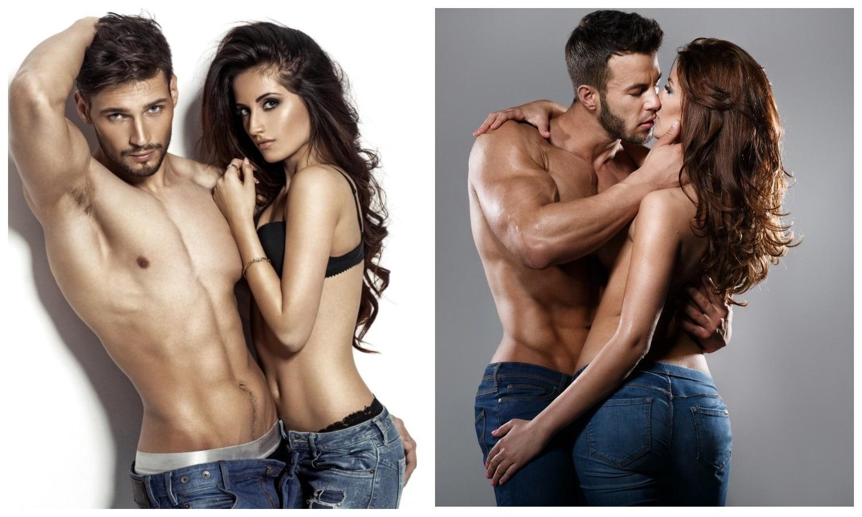 Мы такие разные: как мужчины и женщины отличаются друг от друга всексе