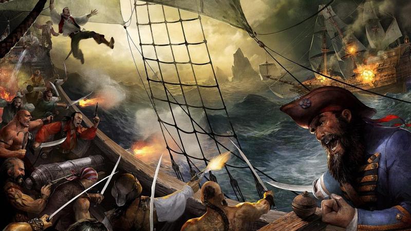 Bigpicture ru piraty