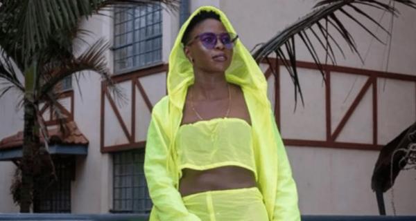 Африканские страсти: поп-звезда из Кении загрызла мужа во время семейной ссоры