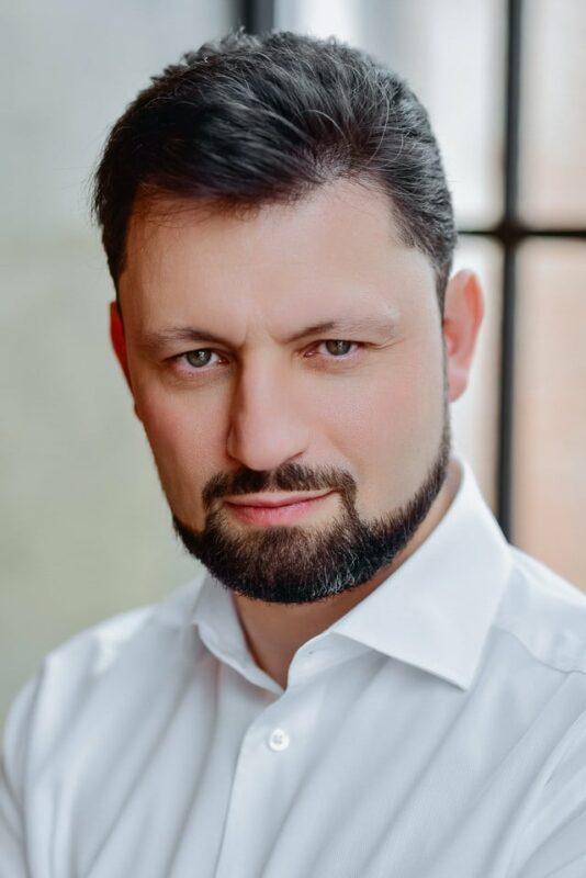 Виленский Сергей Анатольевич