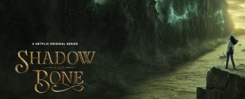 Постер сериала Тень и кость
