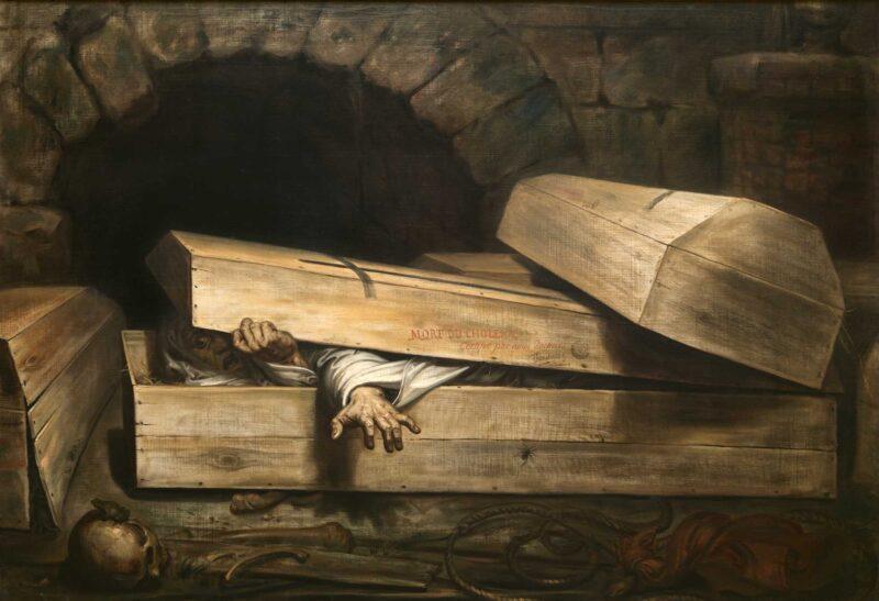 Bigpicture ru wiertz burial