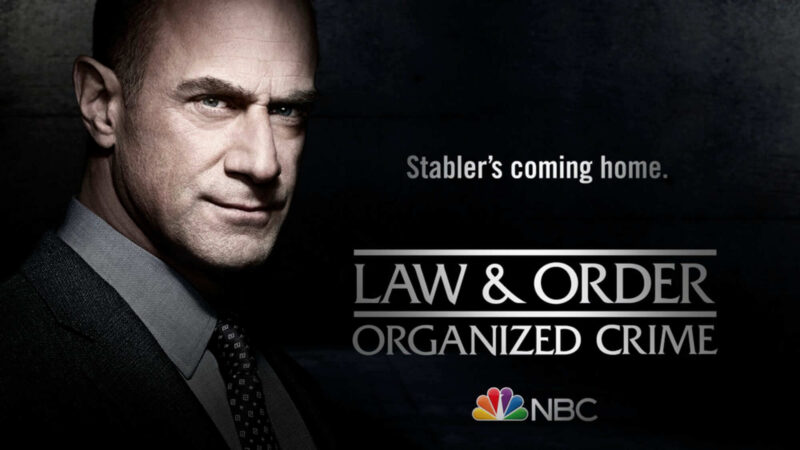 Постер сериала Закон и порядок: Организованная преступность