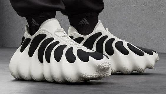 20 невероятных кроссовок, которые выглядят как монстры