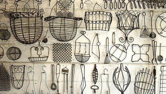 Удивительные коллекции самых простых вещей