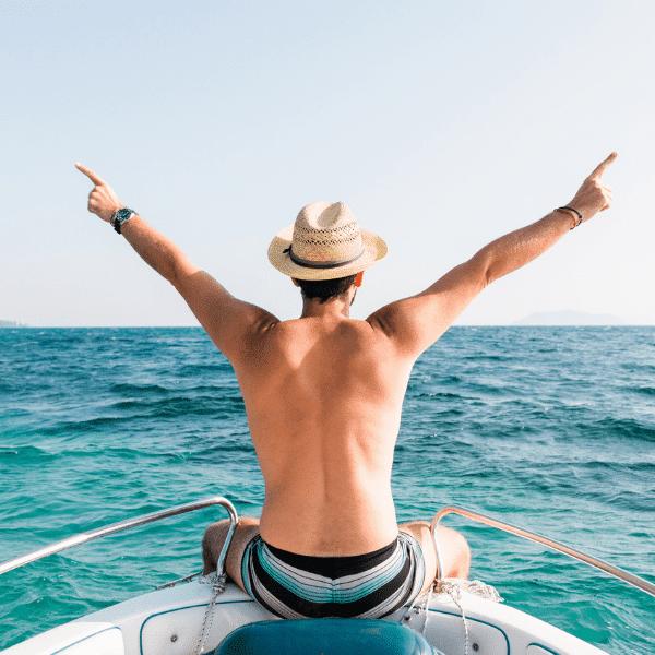 аренда надувных лодок