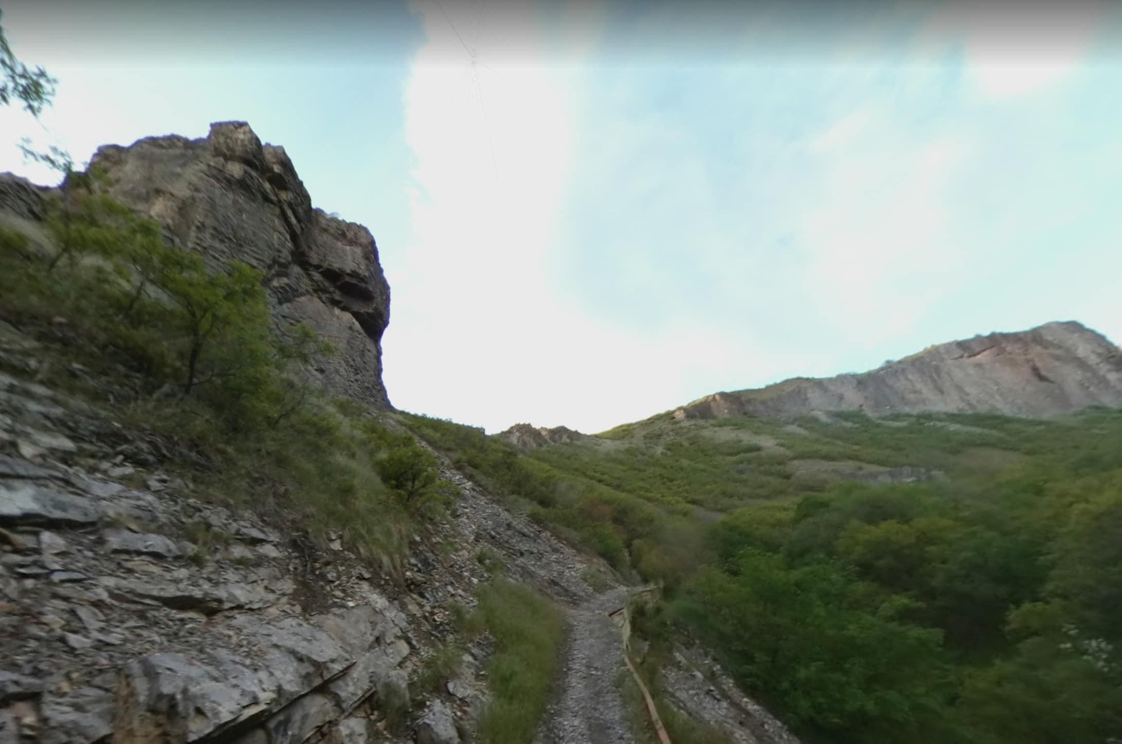 Bigpicture ru canyon utah