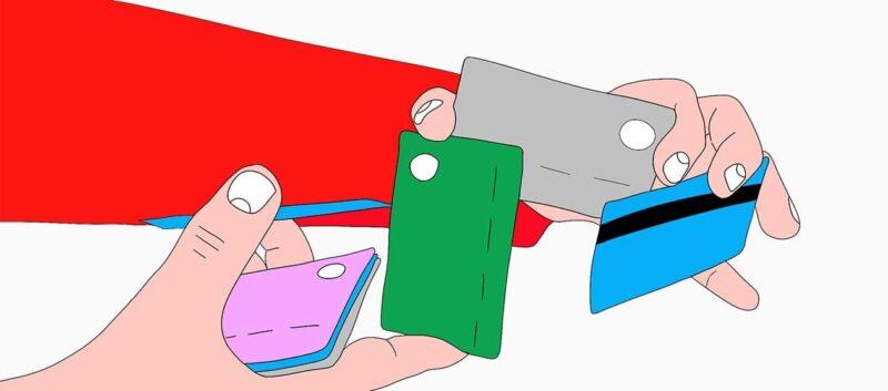 debetovye karty