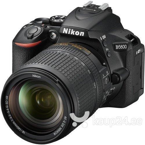 fotoapparat nikon d5600 18 140mm