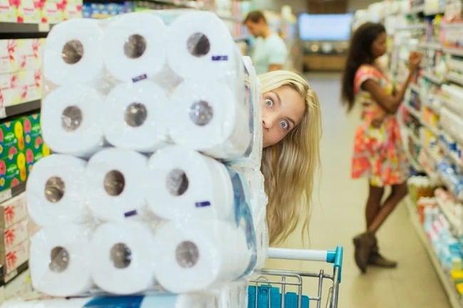 Bigpicture ru how much toilet paper should i u