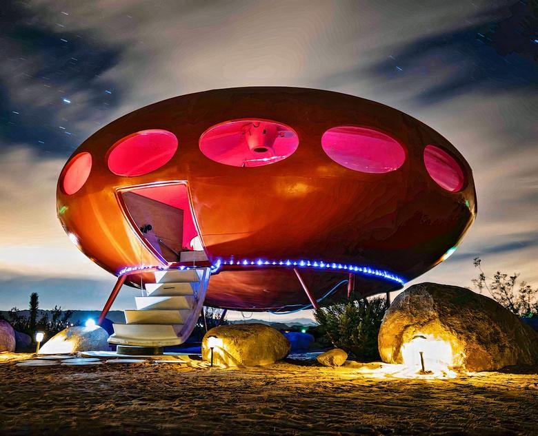Bigpicture ru medium airbnb ufo joshua tree national park e12c1ae07e