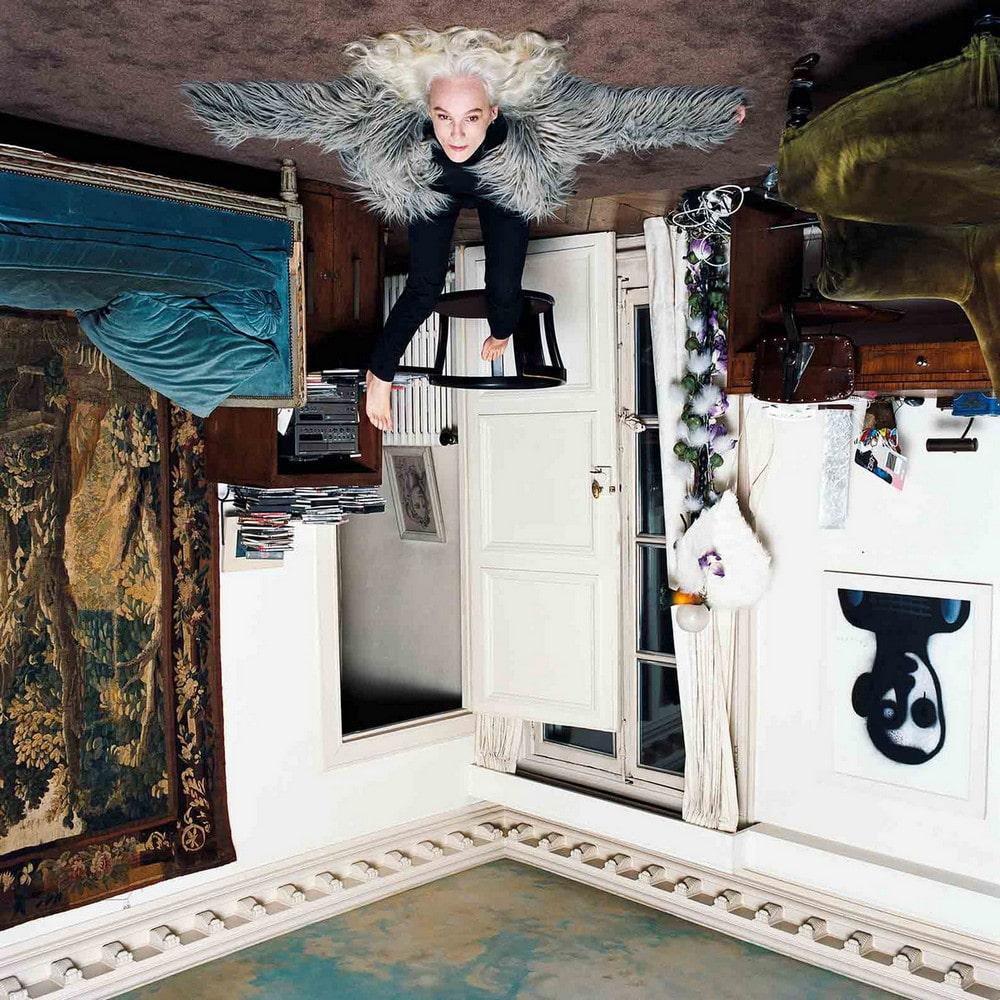 Bigpicture ru parizhanki fotograf boduen 23