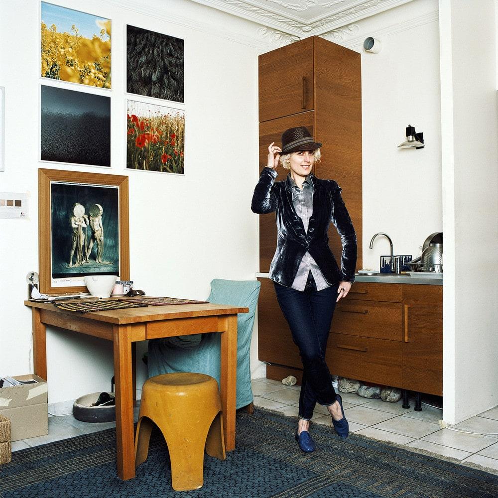 Bigpicture ru parizhanki fotograf boduen 28