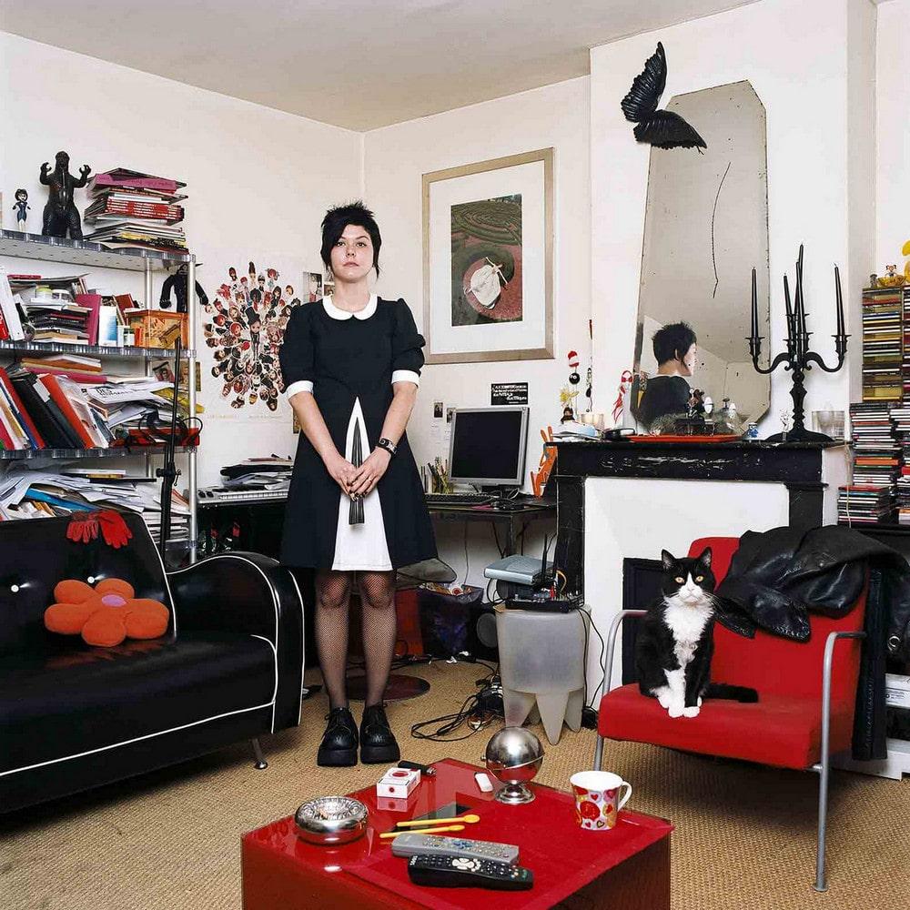 Bigpicture ru parizhanki fotograf boduen 30
