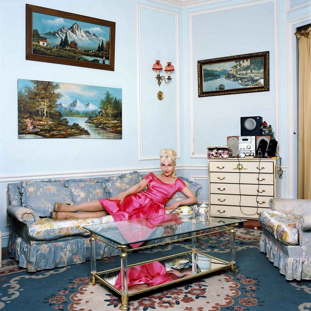 Bigpicture ru parizhanki fotograf boduen 39