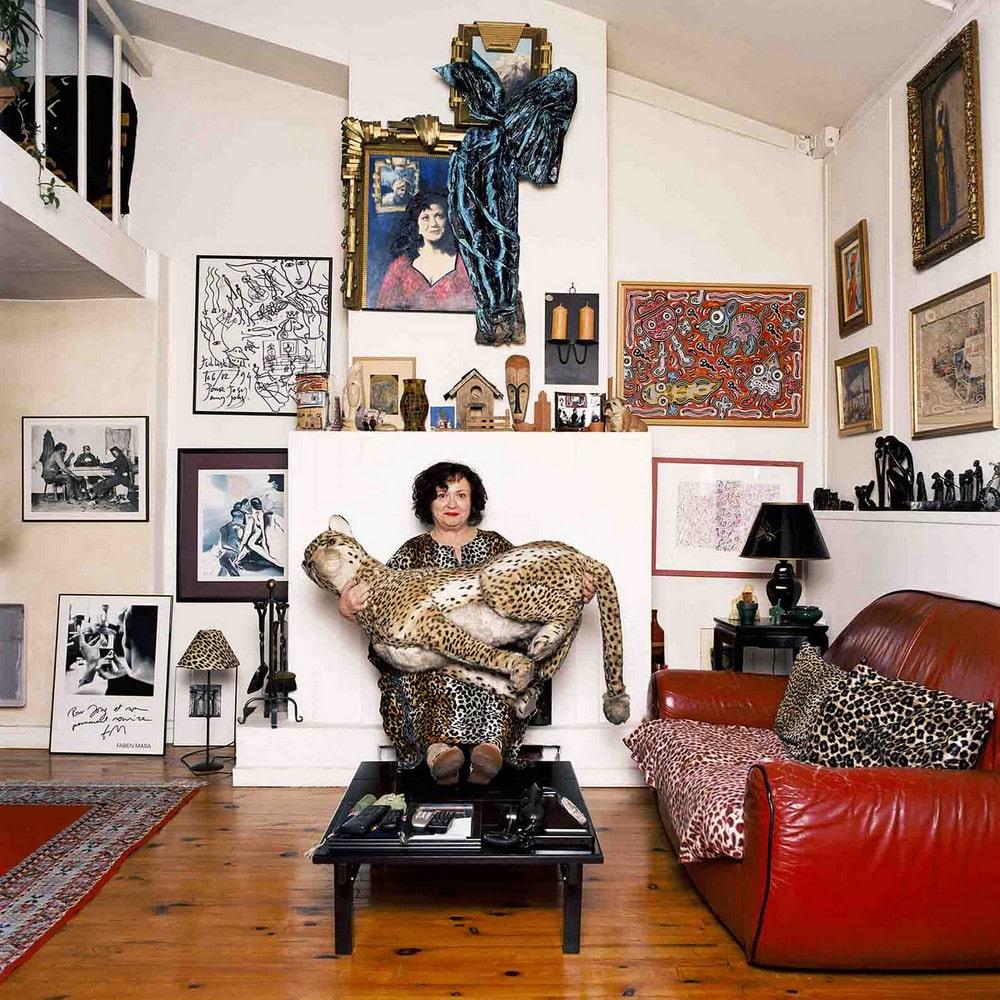 Bigpicture ru parizhanki fotograf boduen 40