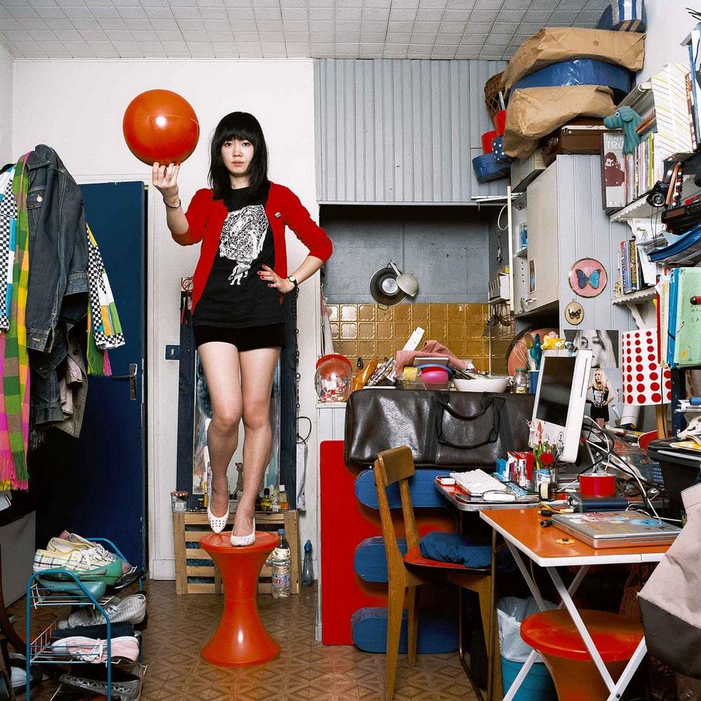 Bigpicture ru parizhanki fotograf boduen 44