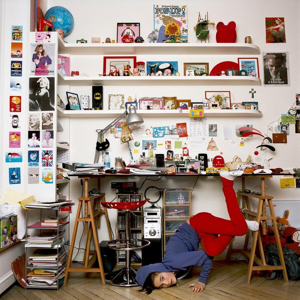 Bigpicture ru parizhanki fotograf boduen 50