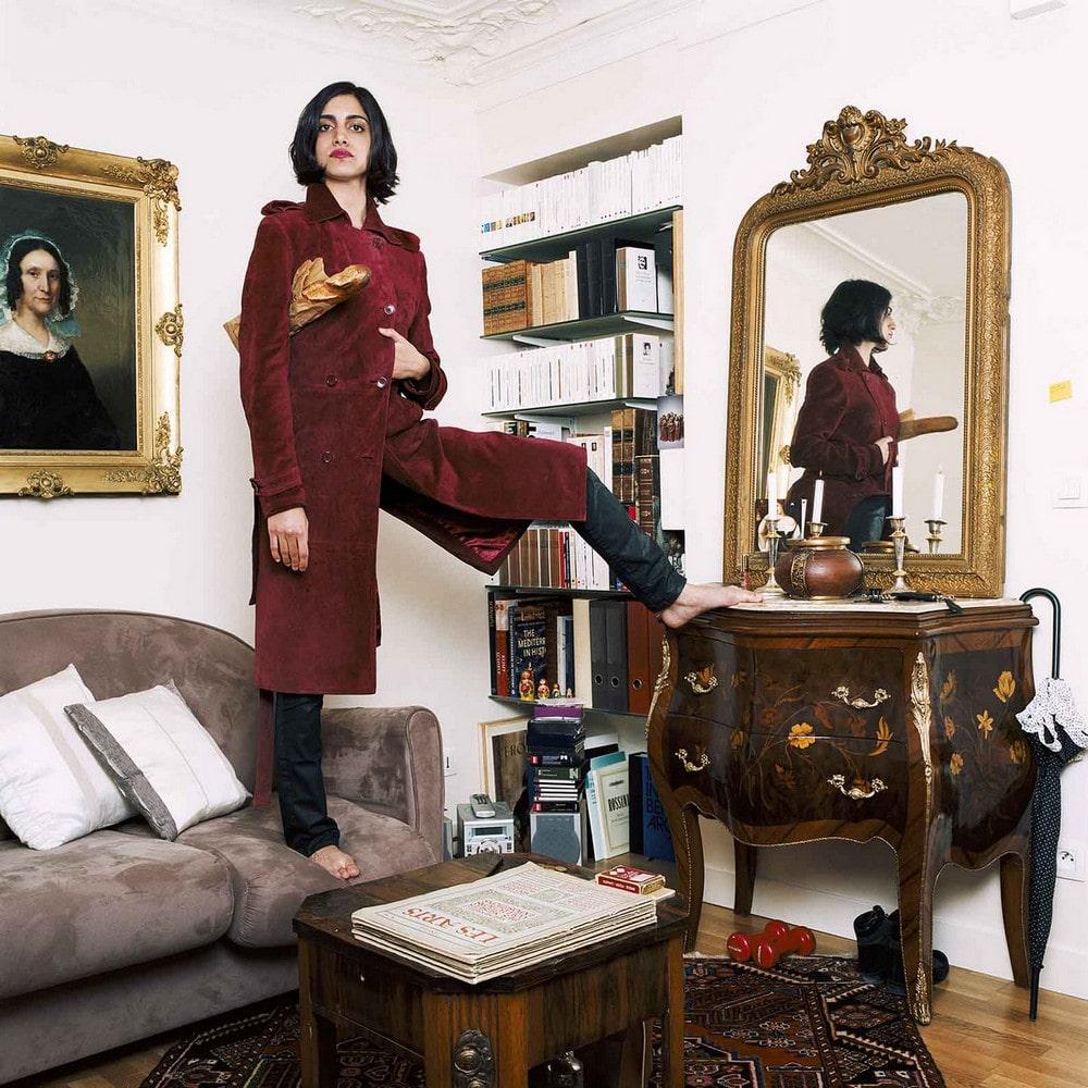 Bigpicture ru parizhanki fotograf boduen 56