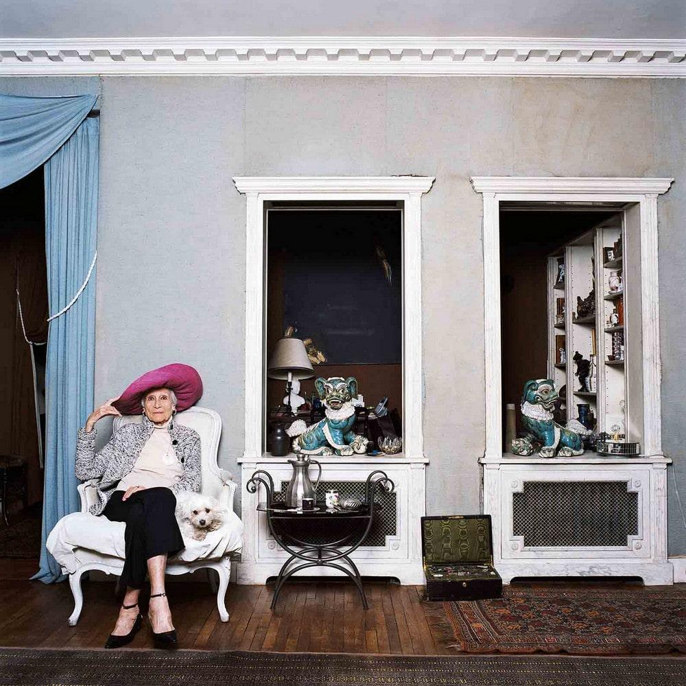 Bigpicture ru parizhanki fotograf boduen 60