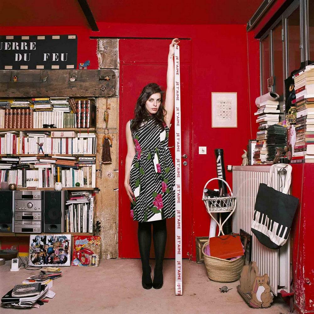 Bigpicture ru parizhanki fotograf boduen 64