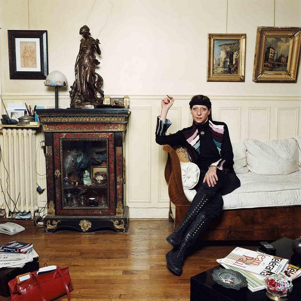 Bigpicture ru parizhanki fotograf boduen 65